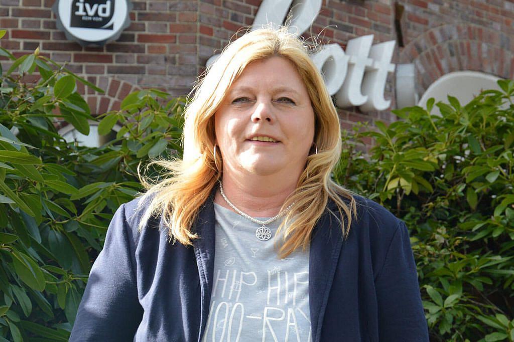 Susanne Schüssler